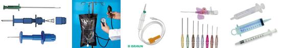 Injektion & Infusion
