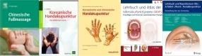 Hand- Fußakupunktur