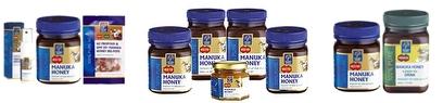 Manuka Produkte