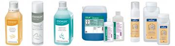 Hautreinigung & Pflege
