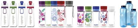 Alvito-Trinkflaschen