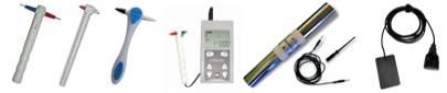Geräte zur RAC-Diagnostik