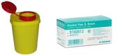 Nadelbox & Alcohol Pads
