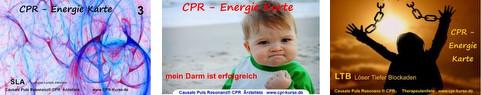 CPR® Energie-Karten