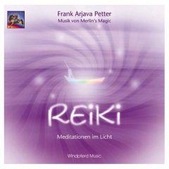 Reiki - Meditationen im Licht