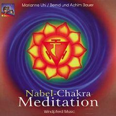 Nabel Chakra Meditation
