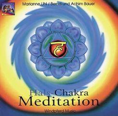 Hals Chakra Meditation