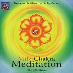 Milz Chakra Meditation