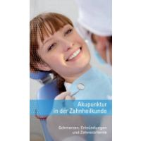 Flyer: Akupunktur in der Zahnheilkunde