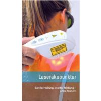 Flyer: Laserakupunktur