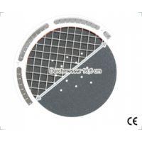 Mineralienplatte für TDP-Lampe mit große m Strahlkopf