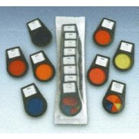 8 Farbfilter nach Nogier von Sedatelec