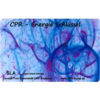 CPR® - Energie Schlüssel SLA - Super-Lymph-Aktivator C8