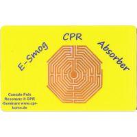 CPR® - Energie Schlüssel E-Smog-Absorber