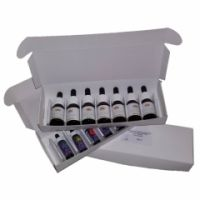 Blüten-Set zur transfloralen Akupunktur