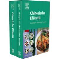 Chinesische Diätetik & Rezepte der chine sischen Diätetik
