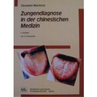 Zungendiagnose in der chinesischen Mediz in