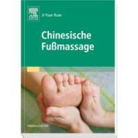Chinesische Fußmassage