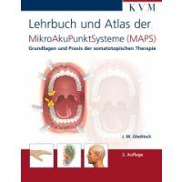 Lehrbuch und Atlas der Mikroakupunktsyst eme (MAPS)