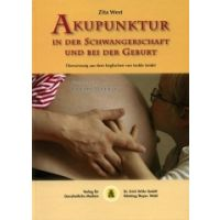Akupunktur in der Schwangerschaft und be i der Geburt