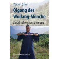 Qigong der Wudang-Mönche