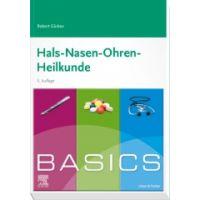 BASICS Hals-Nasen-Ohrenheilkunde