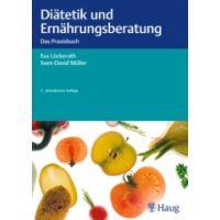 Diätetik und Ernährungsberatung