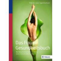 Das Frauen-Gesundheitsbuch