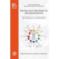 Die Balance-Methode in der Akupunktur