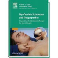 Myofasziale Schmerzen und Triggerpunkte