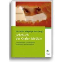 Lehrbuch der Oralen Medizin