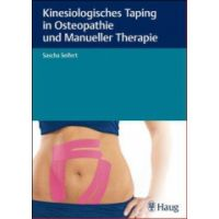 Kinesiologisches Taping in Osteopathie u nd Manueller Therapie