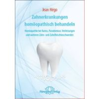 Zahnerkrankungen homöopathisch behandeln
