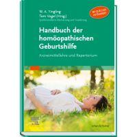Handbuch der homöopathischen Geburtshilf e