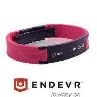 MyID® Armband Luxe pink / nachtblau