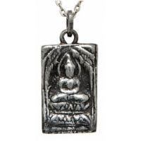 Anhänger BUDDHA - Silber (Relief).