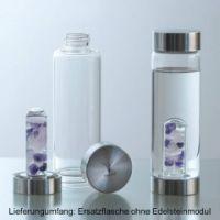 VitaJuwel® ViA - Flasche ohne Edelsteinm odul