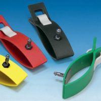 Klammerelektroden für Erwachsene