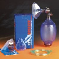 RES-Q-BREEZER® Blue Line - Kinderbeutel Set