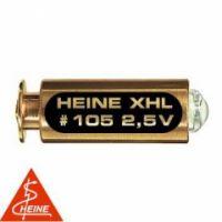 XHL Xenon Halogen Lampe 2,5 V