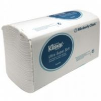 Kleenex® Ultra Super-Soft Handtücher 21, 5 x 41,5cm