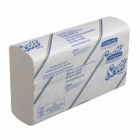 Scott® Slimfold Handtücher 19 x 29,5 cm