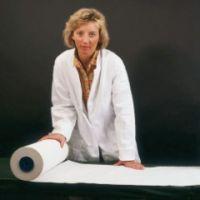Fripa® Ärztekrepp classic-line 50m, 39 cm breit