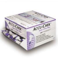 ACCU-CHEK® Safe-T-Pro PLUS