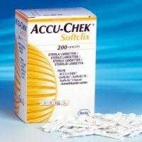 ACCU-CHEK® Softclix Classic Lanzetten 20 0 Stück