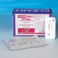 Cleartest® Pro Natal Ovulationstest