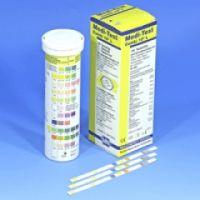 Medi-Test Combi 10 L 100 Teste