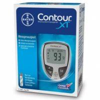 CONTOUR® XT Blutzuckermessgerät SET mg/d l