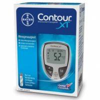 CONTOUR® XT Blutzuckermessgerät SET mmol /l