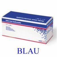 Delta-Cast® Conformable BSN - 10 cm x 3,6 m, BLAU